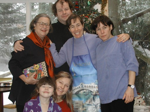Christmas Vermont