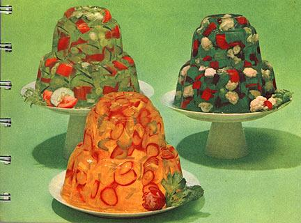 jello-salad- trio